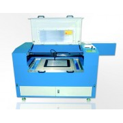 High precision screw laser cutting machine for touch screen