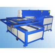 Die Wood Laser Cutting Machine