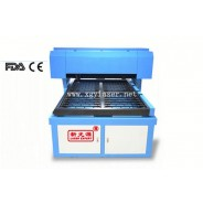 Die wood laser cutter 400w