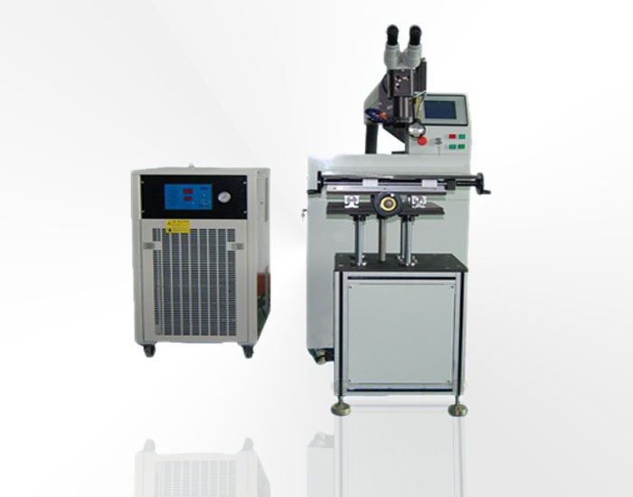 XGY-Q-W200 Galvanometer Laser Welding Machine